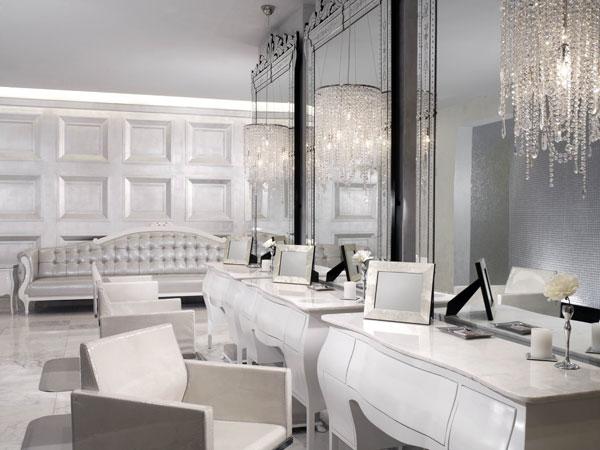 Salon michael boychuck official website - Interior hair salon lighting ideas ...
