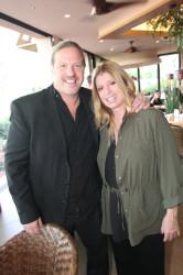 Michael and Karen